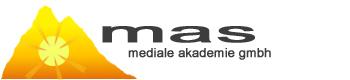 MAS Mediale Akademie GmbH Logo