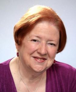 Minister Judith Seaman